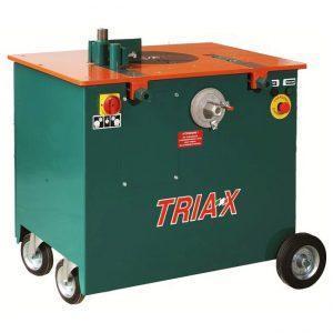 Станок для гибки aрматуры TRIAX PFX38