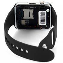 Умные смарт часы Smart watch A1, фото 3