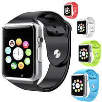 Умные смарт часы Smart watch A1, фото 2