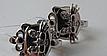 Серебряные серьги - котята детские, фото 2