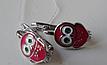 Серебряные серьги - детские, фото 3