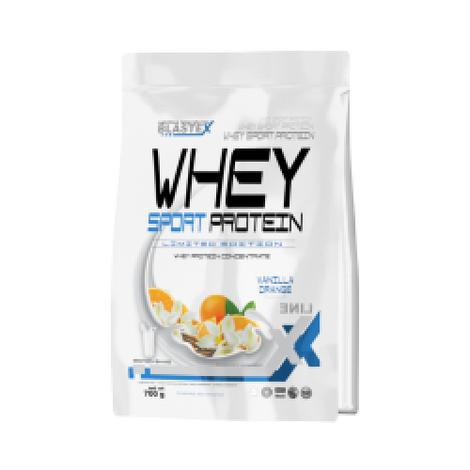 BLASTEXПротеиныWhey Sport Protein4 kg