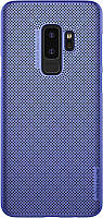 Чехол Nillkin Air Case для Samsung Galaxy S9 Plus (SM-G965) Blue (6902048154209)