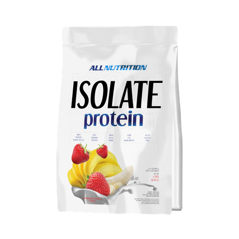All Nutrition Протеин Isolate Protein (2 kg )