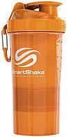 Шейкер SmartShake Original2Go 600 ml neon orange