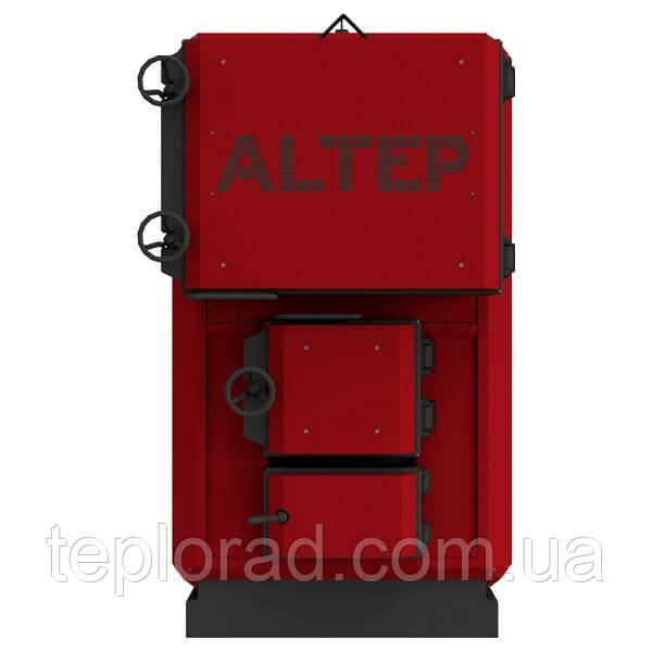 Твердотопливный котел Altep MAX 800 кВт