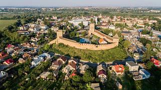 Наші послуги у Волинській області
