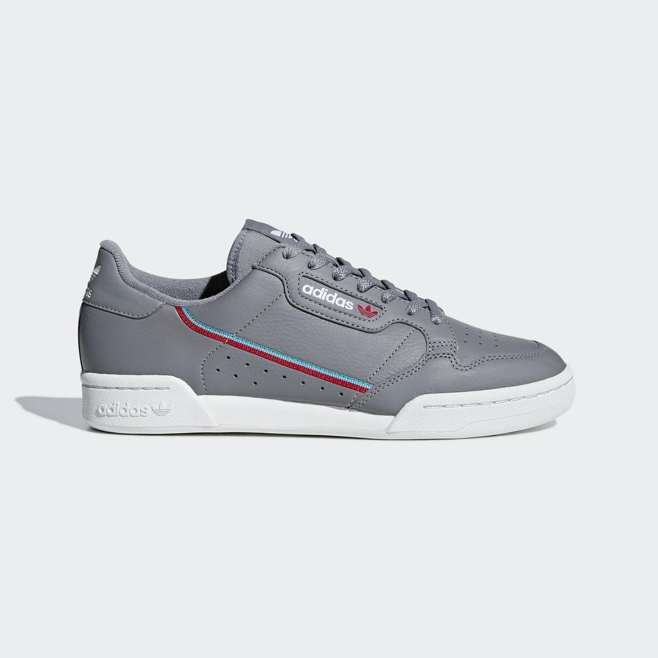8eca5aa3 Мужские кроссовки Adidas Continental 80 B41671 - 2018/2: продажа ...