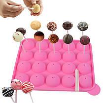 Форма для приготовленные пирожные PopCakes, фото 3