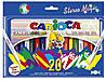 Stereo Magic набор магических фломастеров CARIOCA 41369
