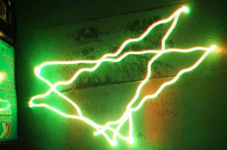 Лазерный линейный проектор S012, фото 2