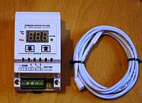 Терморегулятор РТУ-16/D-Т 16А (нагрев/охлаждение)