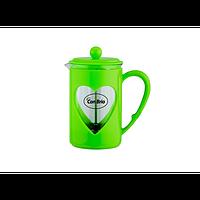 Заварник Con Brio СВ-5660 зелёный