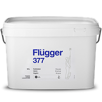 Клей для обоев Flugger 377 Adhesive Roll-on, 12 л
