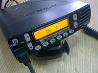 Kenwood NX-700, цифровая радиостанция, 50 Вт