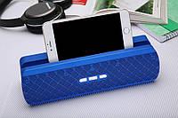 Портативная Bluetooth колонка 7735 с подставкой для планшета