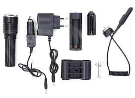 Подствольный светодиодный фонарь Bailong BL-Q911-T6