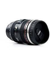 Термокружка в виде объектива Canon EF24, фото 2