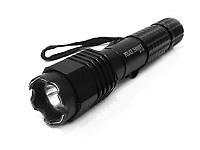 Светодиодный фонарь электрошокер Police BL- 1103
