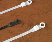 Кабельная стяжка с кольцом под монтаж LXL