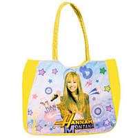Пляжная сумка BagHouse 45х36х13 см Желтый (к 211720 х м)