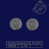 оригинальные сувениры с серебра 925 пробы