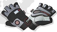 Перчатки для тяжелой атлетики и фитнеса EASY GRIP