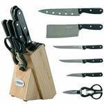 Набор ножей 8 предметов Maestro MR-1414
