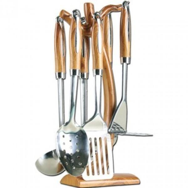 Набор кухонных принадлежностей 7 предметов Maestro MR-1502