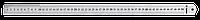 Линейка TOPEX 50 см, нержавеющая сталь