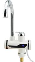 Водонагреватель кран, мгновенный нагрев воды, проточный нагреватель для воды, фото 2