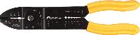 Клещи TOPEX для обжатия неизолированных наконечников  1.5 - 6 мм2