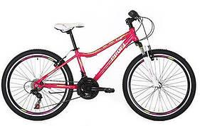 Горный велосипед Profi Care 26 (2017) new для девочек