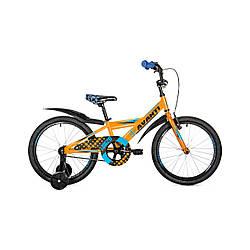 Детский двухколесный велосипед Avanti Lion 18 new (2018)