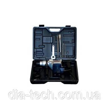 Перфоратор Craft-tec HDA 303 (комплект)