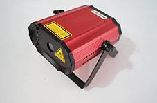 Цветомузыкальная лазерная система Laser Rfs, фото 2