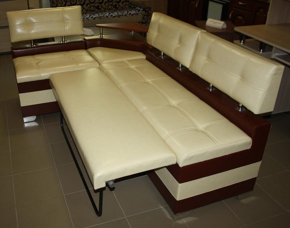 Производство мягких кухонных уголков и диванов