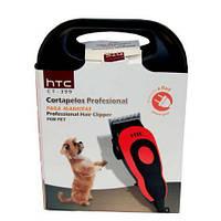 Машинка для стрижки животных HTC CT-399