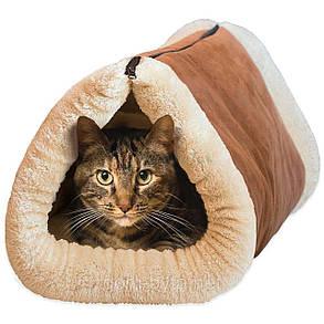 Домик-лежанка для собак и кошек Kitty Shack, фото 2