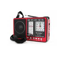 Радіоприймач WAXIBA XB401S (315305)