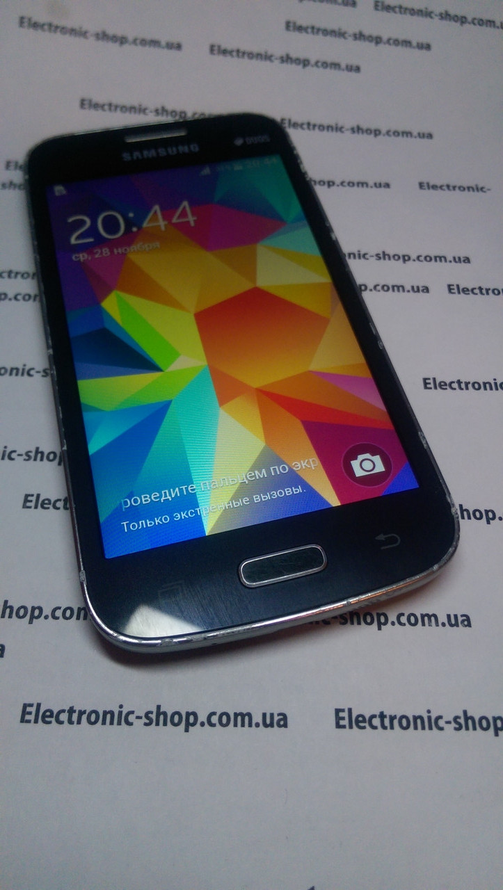 Смартфон Samsung G350e   original б.у