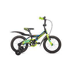 Детский двухколесный велосипед Avanti Lion 16 new (2018)