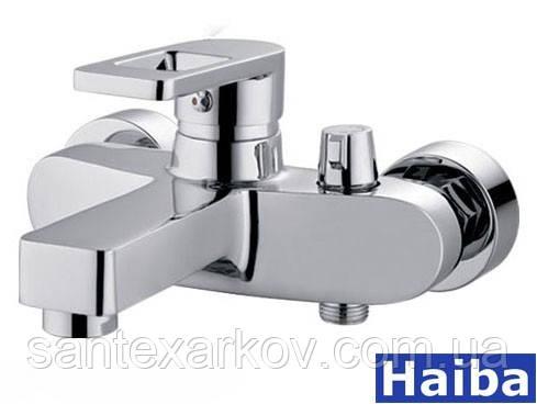 Смеситель для ванны Latres Gudini 009