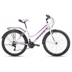 Горный дамский велосипед Intenzo Costa 26 (2016)
