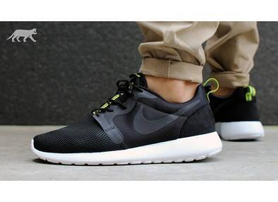 Мужские летние кроссовки Nike Roshe Run