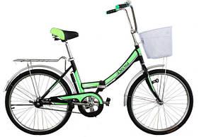Городской складной велосипед Десна 20 дюймов 2017 new