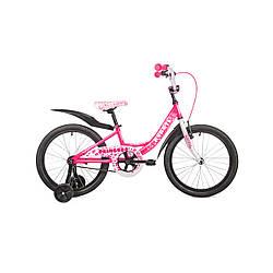 Детский двухколесный велосипед Avanti Princess 18 new (2018)