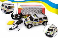 Детская машинка Герой 3699-АЕ4