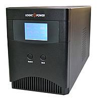 ИБП Logicpower LPM-PSW-800 (560Вт), для котла, чистая синусоида, внешняя АКБ, фото 1