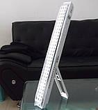Светильник светодиодный (90xLED) аккумуляторный (аварийный), фото 3